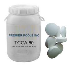 Premier Pools Inc Swimming Pool Chemicals Nissan